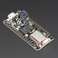 Adafruit Feather M0 Bluefruit LE board