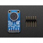 Adafruit Electret Microphone Amplifier MAX9814 with Auto Gain Control