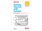 Arduino Get Started 2nd Edition Book