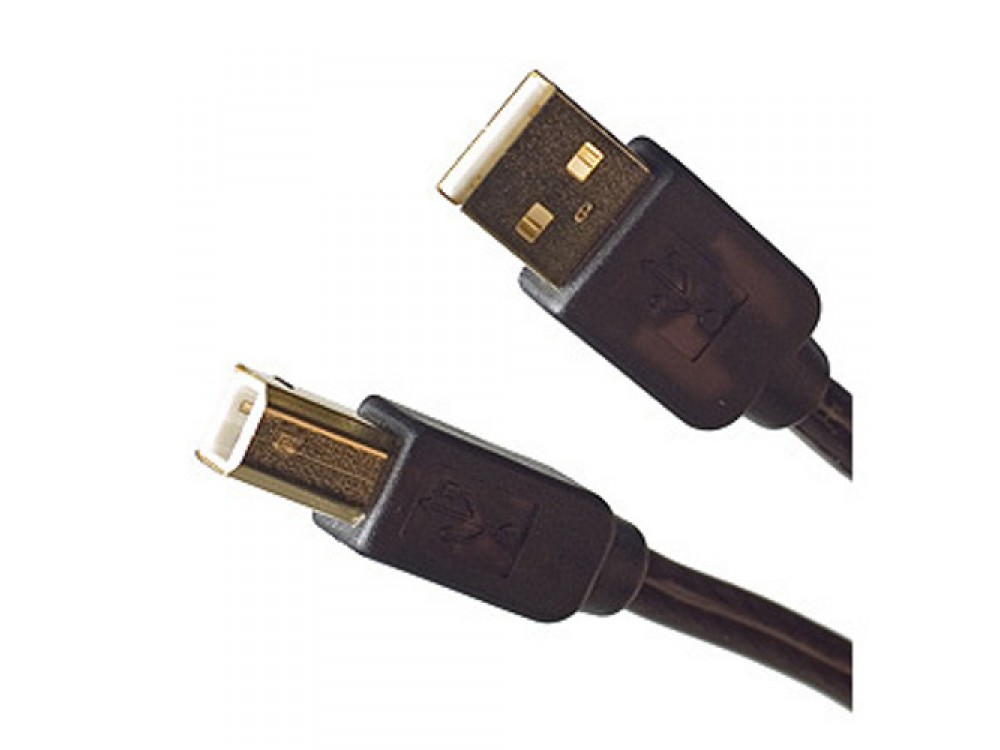 usb cable type a type b. Black Bedroom Furniture Sets. Home Design Ideas
