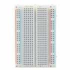 Breadboard 400 Tie Points