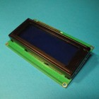 LCD Screen 20x4 Characters