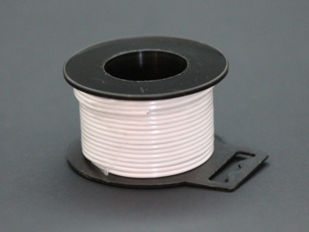 Electric Wire Spool 24 AWG