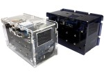 Odroid-XU4 CloudShell 2 Network Attached Storage