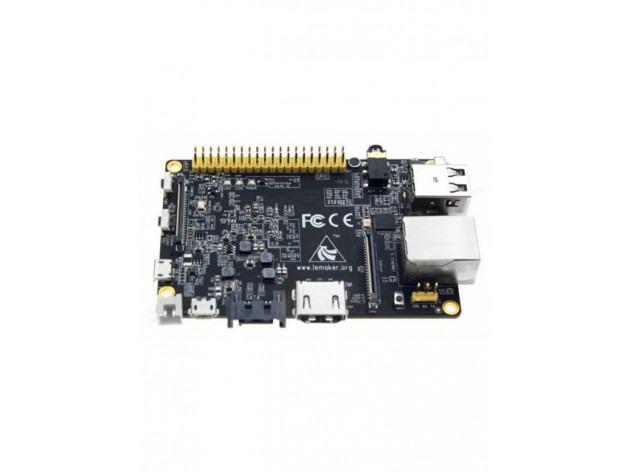 LeMaker Banana Pro Single-Board Computer