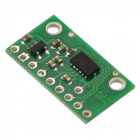 Pololu MMA7341L 3-axis Accelerometer 3/11g + voltage regulator