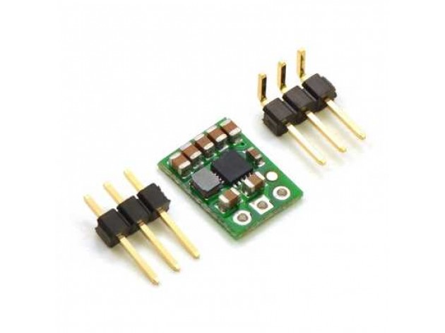 Pololu Step-Up/Step-Down Voltage Regulator S7V7F5