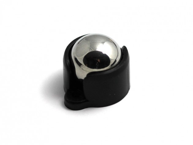 Pololu Metal Ball Caster 0.5 in