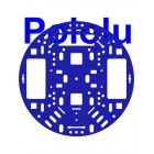 Pololu Round Robot Chassis