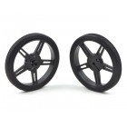 Pololu Wheel 60x8 mm Pair