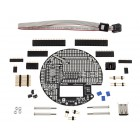 Pololu m3pi Expansion Kit for 3pi Robot