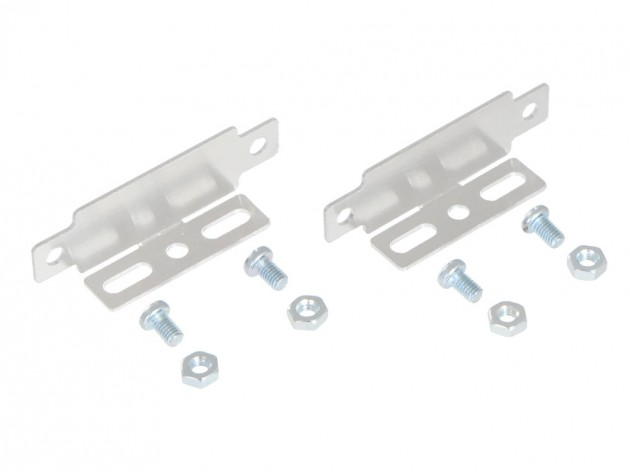 Sharp Distance Sensor Parallel Mounting Bracket