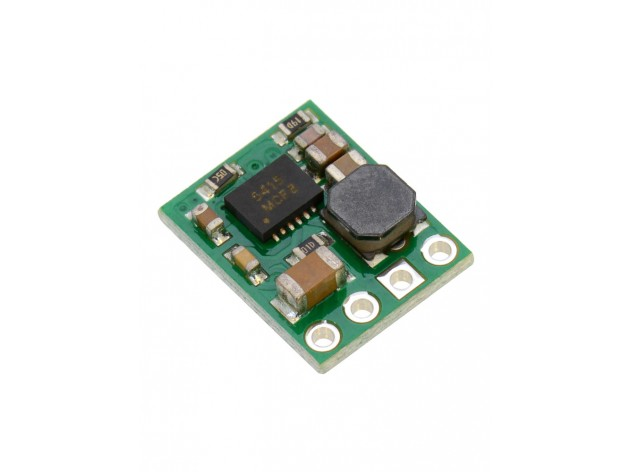 Pololu Step-Down Voltage Regulator D24V5F12
