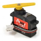 Power HD DSP33 Sub-Micro Servo Haute Vitesse Digital