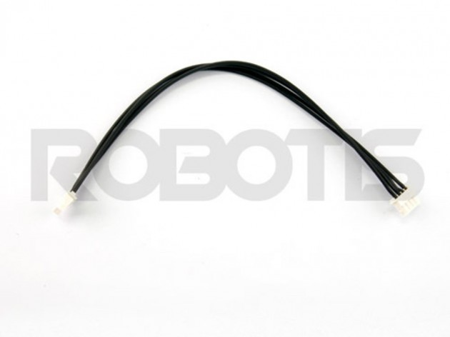 Robotis 4P cable 10 pcs