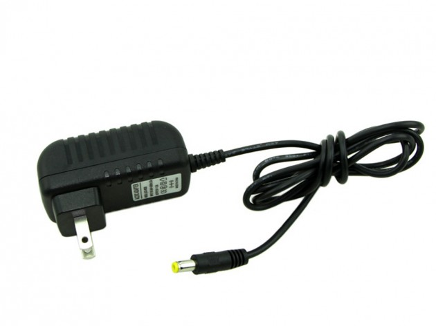 Wall Adapter Power Supply 9VDC 1A