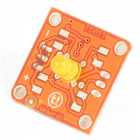 TinkerKit 5 mm Yellow LED Module
